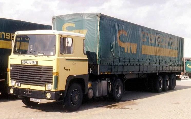 Scania LB 111 et 141. 12-11-10