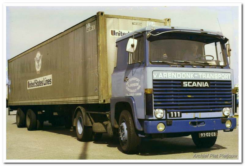 Scania LB 111 et 141. 2010-111