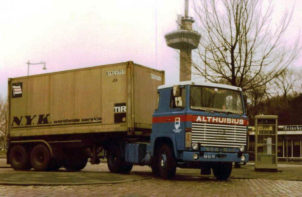 Scania LB 111 et 141. - Page 2 2011-110