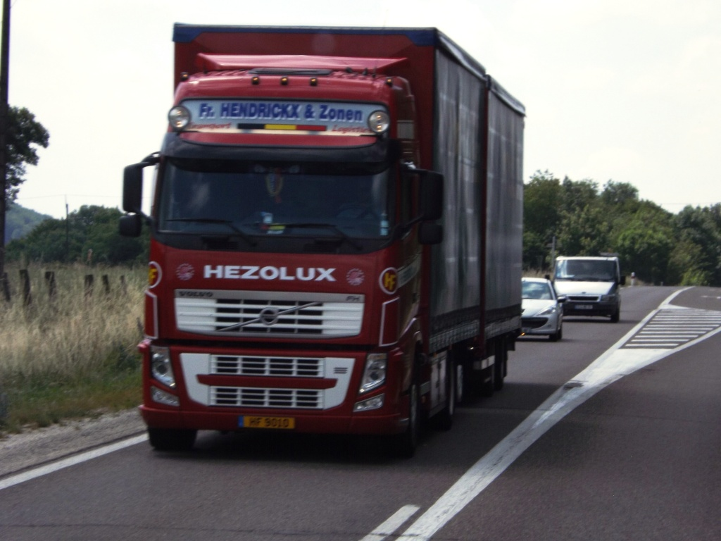 Frans Hendrickx & Zonen (Hulshout) Dscf5021