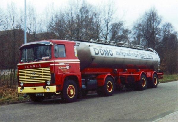Scania LB 111 et 141. - Page 2 Getima13
