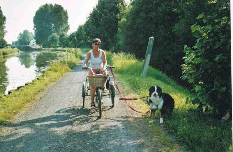 Deux belles journées de vélo ! Pu-vel10