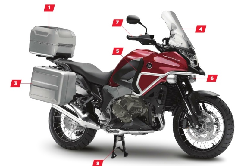 L'Africa Twin 1000 existera en version DCT Ct_val10