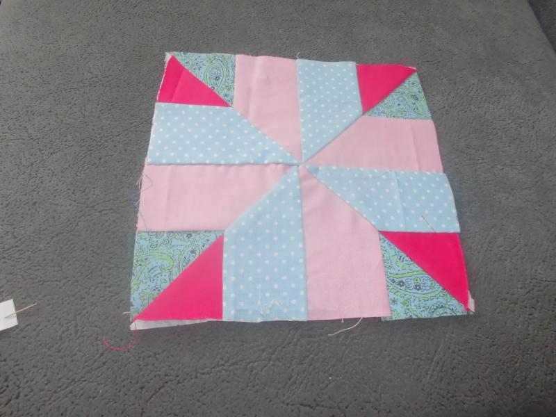 mon plaid de la revue patchwork facile  - Page 2 Bloc_510