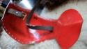Vente de pièces d'armure fabriquées par Forge of svan et médiéval market Dscf2113