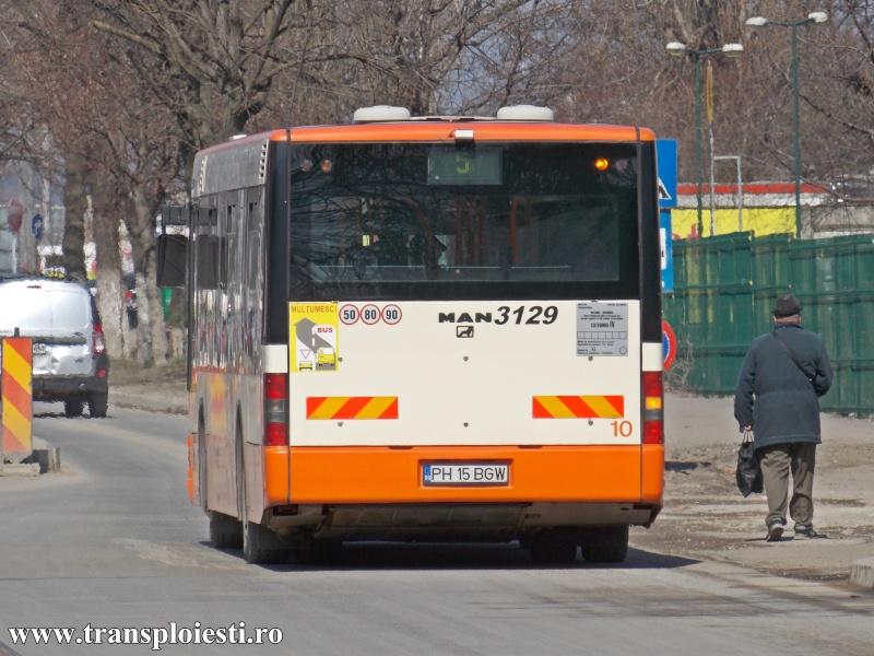 MAN NL 313 Dscn0028