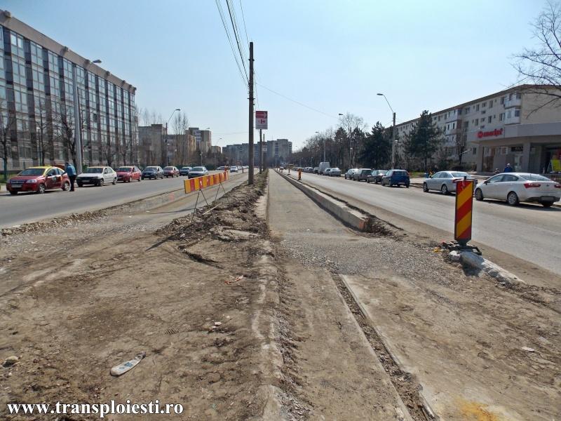 Traseul 102, etapa II: Intersecție Republicii - Gara de Vest Dscn0118