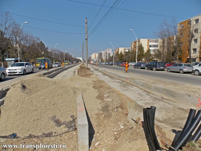 Traseul 102, etapa II: Intersecție Republicii - Gara de Vest Dscn0121