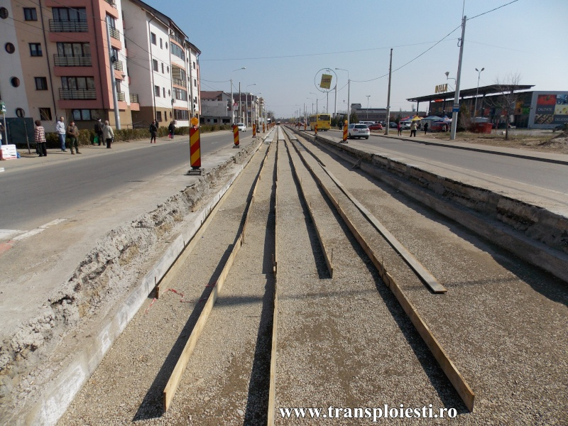 Traseul 102, etapa II: Intersecție Republicii - Gara de Vest Dscn0128