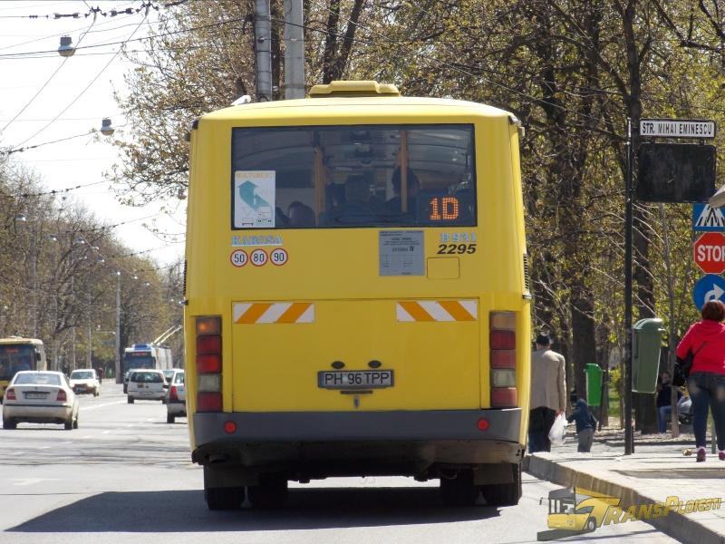 Karosa B931 Dscn0239