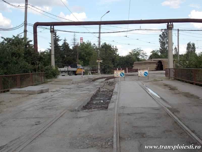 Reabilitarea Depoului TCE Ploiești Dscn0510