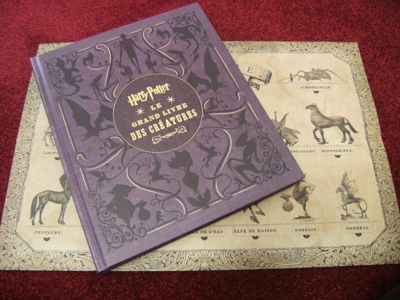 Le grand livre des créatures Dscf1124