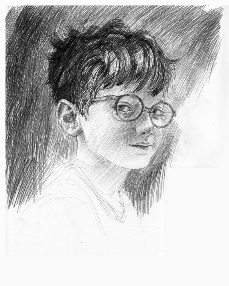 Réédition HP  :  un tome par an. - Page 2 Jkay10