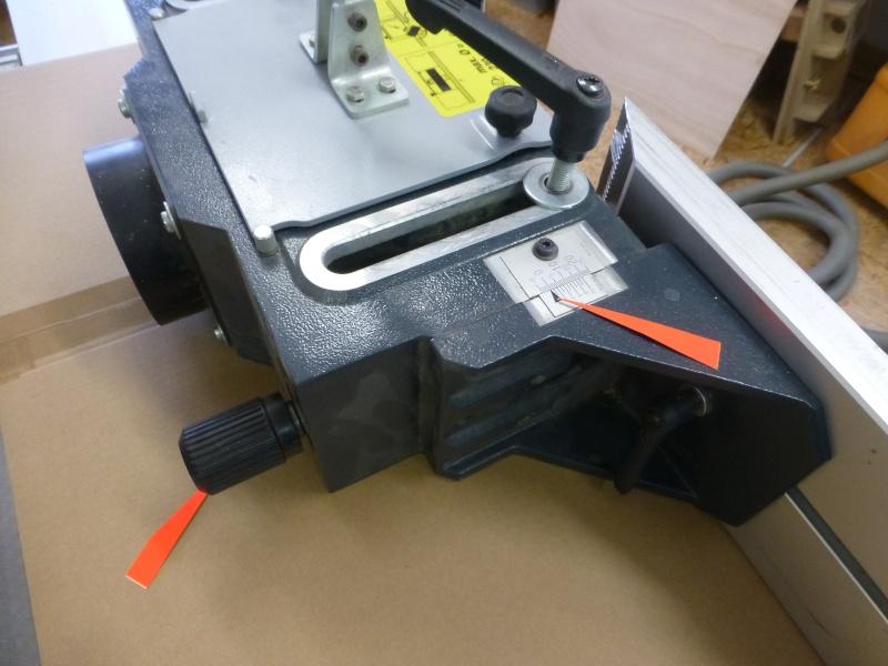 Amélioration d'un carter de toupie Felder !! P1060412