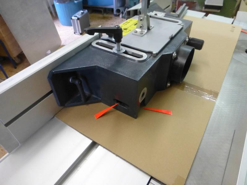 Amélioration d'un carter de toupie Felder !! P1060417