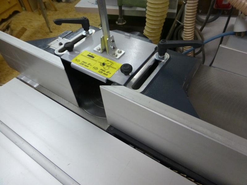 Amélioration d'un carter de toupie Felder !! P1060512