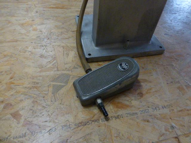 Une presse d'établi à vide... version 3 P1070016