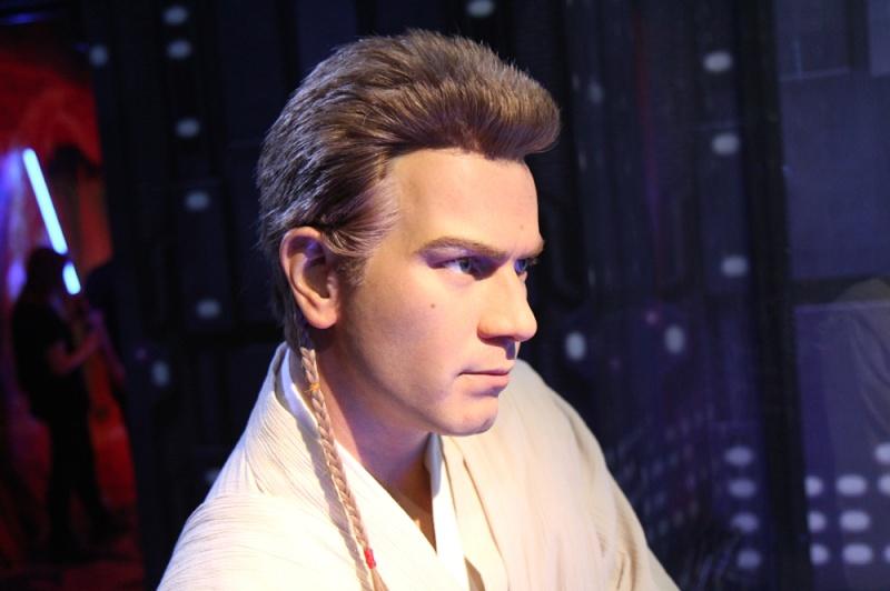 Star Wars au Musée de Madame Tussauds à Londres 04mt_m10