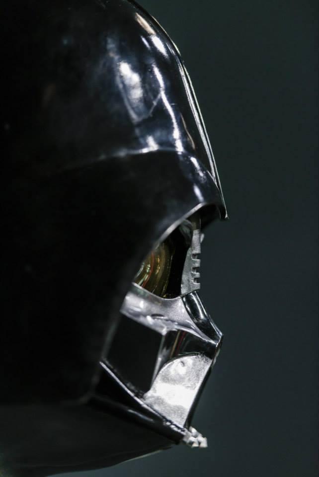 Star Wars au Musée de Madame Tussauds à Londres 10985210