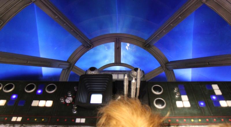 Star Wars au Musée de Madame Tussauds à Londres 11mt_m10