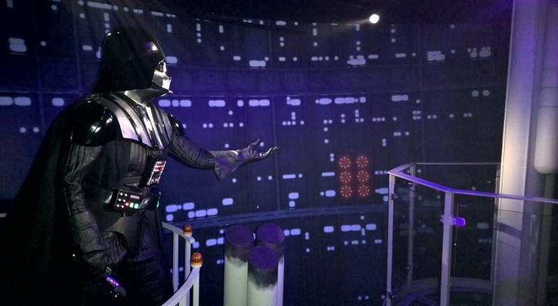 Star Wars au Musée de Madame Tussauds à Londres 15mt_m10