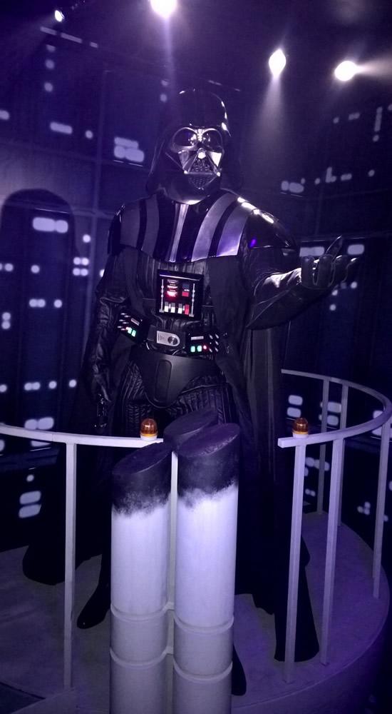 Star Wars au Musée de Madame Tussauds à Londres 16mt_m10