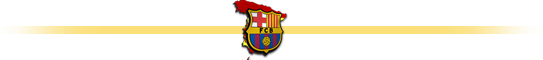 """""""سونيا"""" تحتفل في تدريبات برشلونة مع تشافي    F1srw150"""