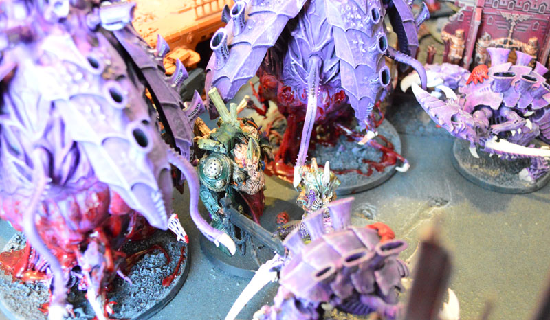 2015.03.27 - Tyranides contre Spaces Marines du Chaos - 4000 pts 0911