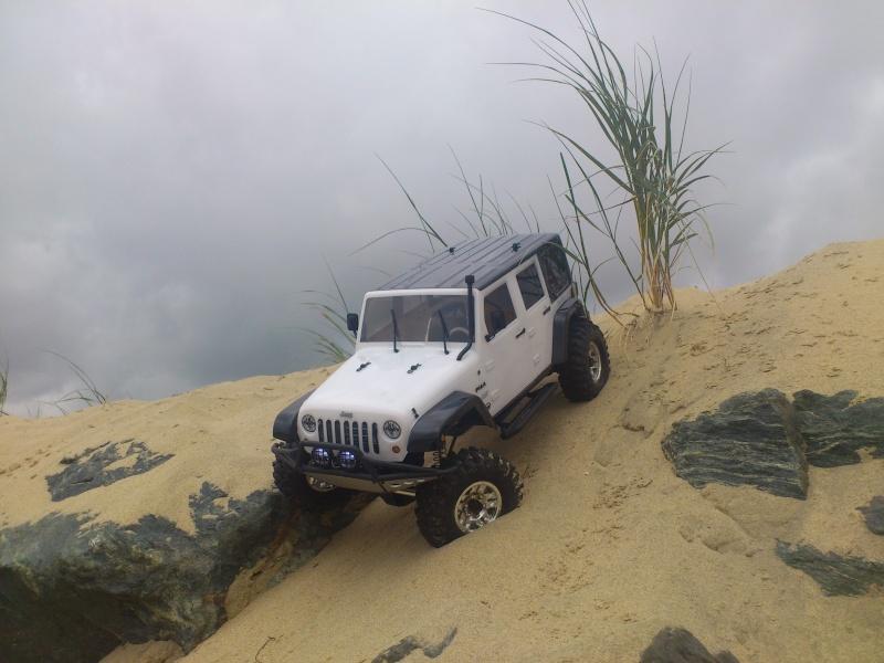[Axial SCX10] honcho rtr puis modif en jeep unlimited Dsc_0210
