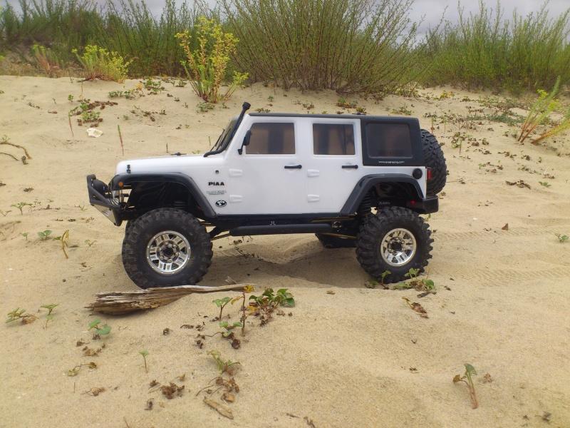 [Axial SCX10] honcho rtr puis modif en jeep unlimited Dsc_0211