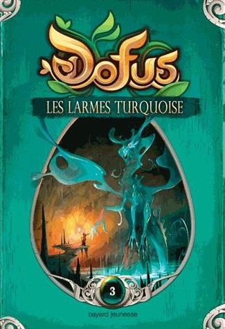 SPOIL MAJ 2.29 Les Larmes Turquoise 1507-111