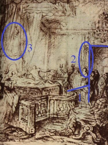Portraits de Marie Antoinette avec ses enfants Ma_en_10