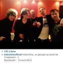Instagram Nicola Sirkis - Page 7 Instag75