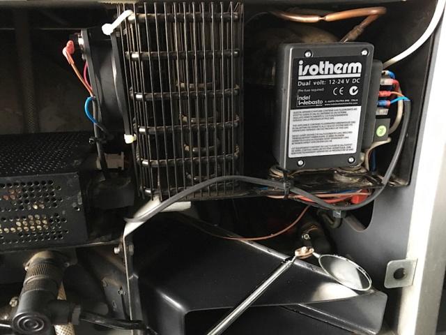 Ventilateur frigo  626f2810
