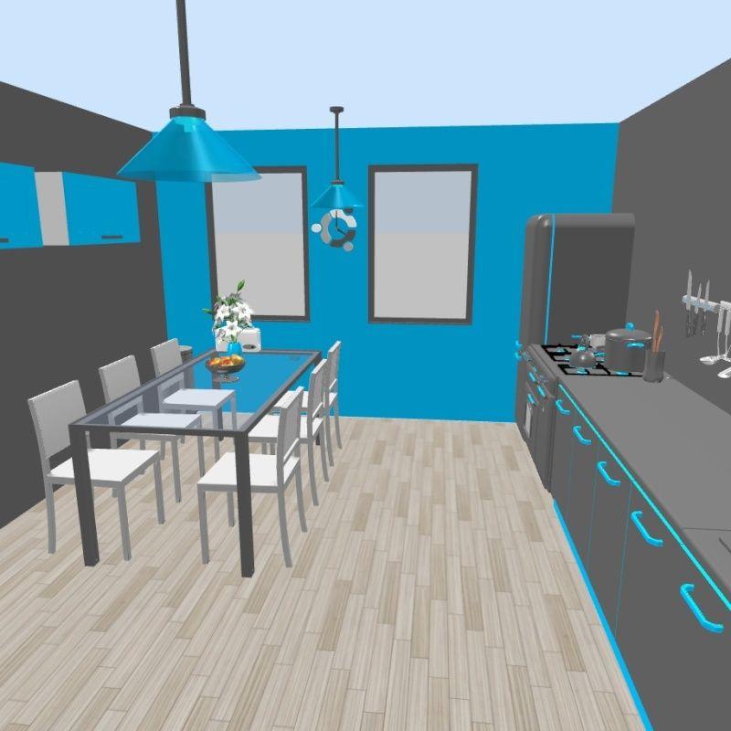 [Le Conseil] Le conseil vu par Frenchie grâce à un logiciel 3D ! Cuisin11