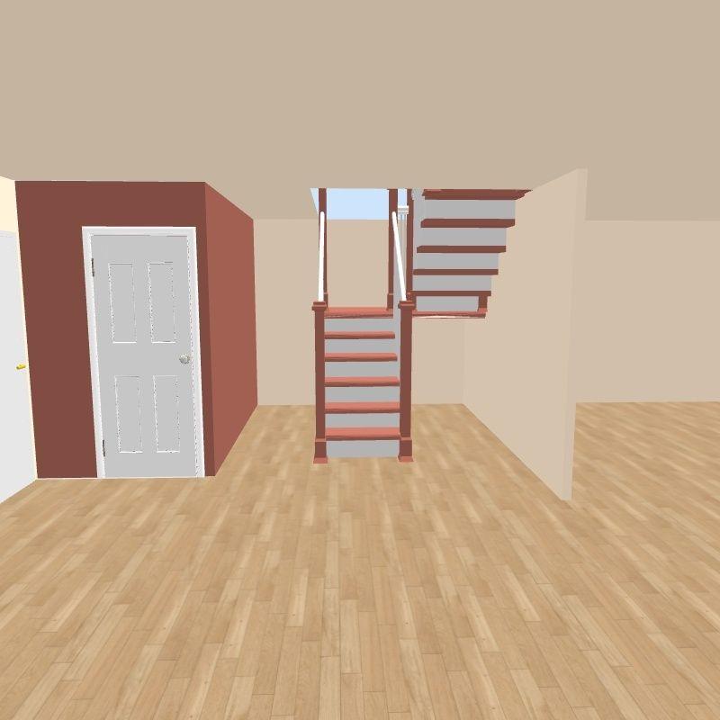 [Le Conseil] Le conseil vu par Frenchie grâce à un logiciel 3D ! Escali11