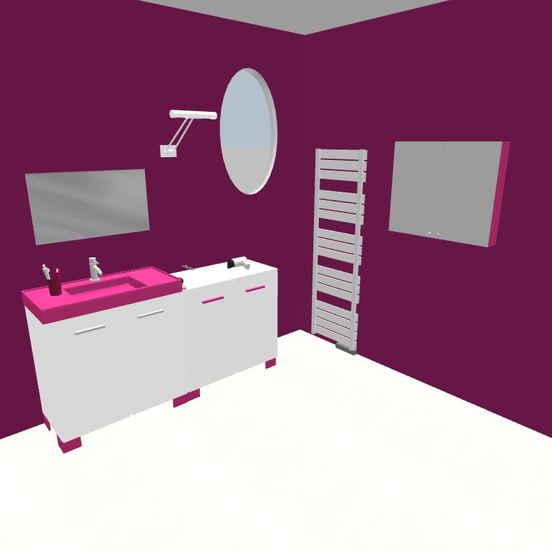 [Le Conseil] Le conseil vu par Frenchie grâce à un logiciel 3D ! Salle_14