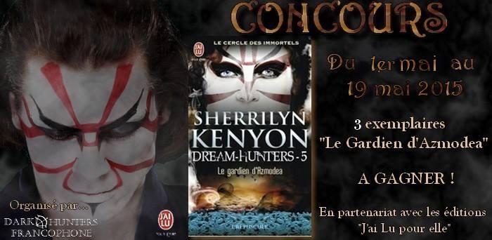 """Concours """"Le Gardien d'Azmodéa"""" 11169910"""
