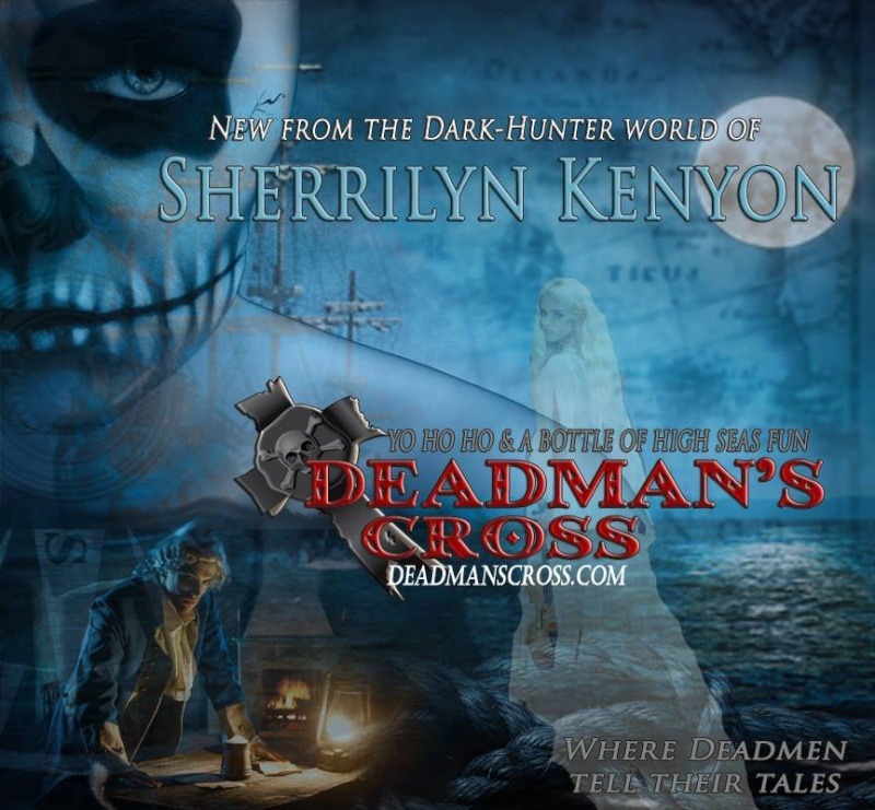 Deadman's Cross : Description de la série 11174710