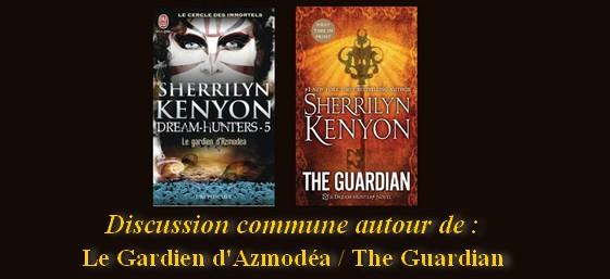 Discussion commune #8 - Le Gardien d'Amodéa Lectur13