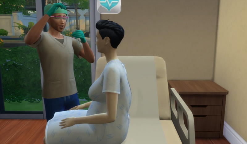 Jonathan at Work (lionpaws' experiences with GTW)[Scientist with Jupiter; part2] 04-03-11