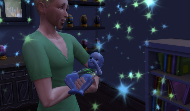 Jonathan at Work (lionpaws' experiences with GTW)[Scientist with Jupiter; part2] 04-07-11