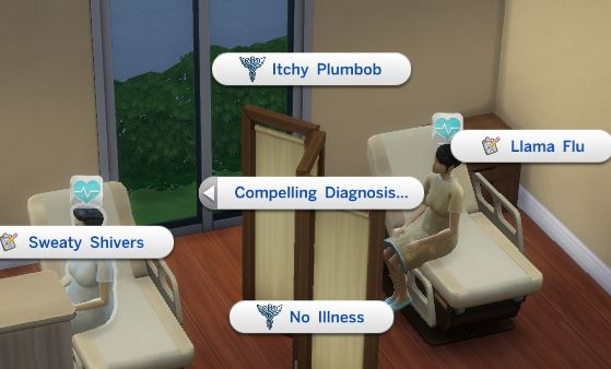 Jonathan at Work (lionpaws' experiences with GTW)[Scientist with Jupiter; part2] Doctor15