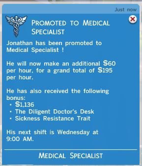 Jonathan at Work (lionpaws' experiences with GTW)[Scientist with Jupiter; part2] Doctor17