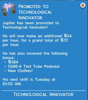 Jonathan at Work (lionpaws' experiences with GTW)[Scientist with Jupiter; part2] - Page 2 Jon11010