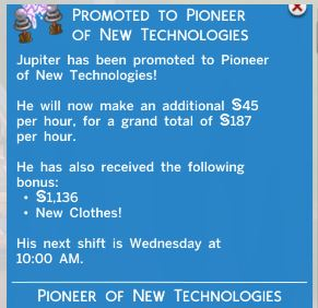 Jonathan at Work (lionpaws' experiences with GTW)[Scientist with Jupiter; part2] - Page 2 Jon12210