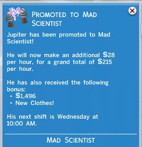 Jonathan at Work (lionpaws' experiences with GTW)[Scientist with Jupiter; part2] - Page 2 Jon12510