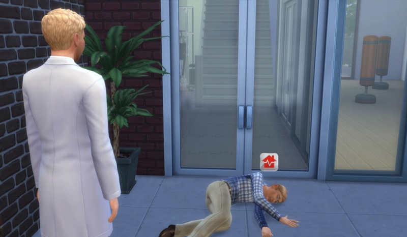 Jonathan at Work (lionpaws' experiences with GTW)[Scientist with Jupiter; part2] Jon3810