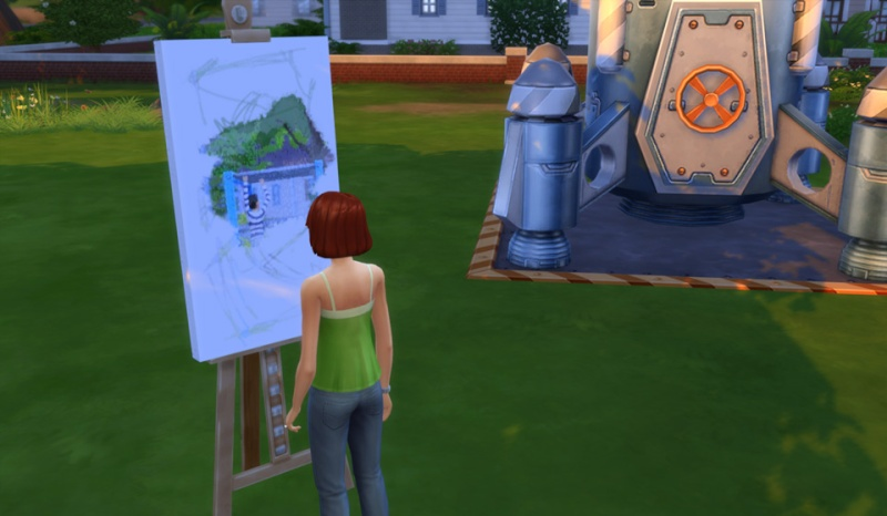 Jonathan at Work (lionpaws' experiences with GTW)[Scientist with Jupiter; part2] Jon4210
