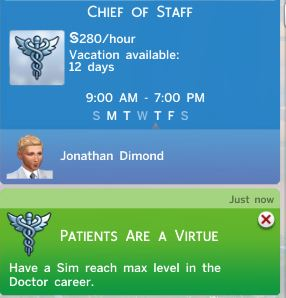 Jonathan at Work (lionpaws' experiences with GTW)[Scientist with Jupiter; part2] Jon43a10